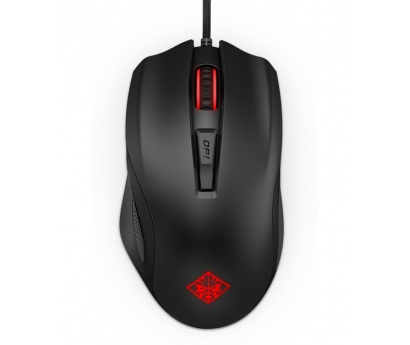 HP 1KF75AA OMEN by 600 12.000 DPI Oyuncu Mouse Steel Series