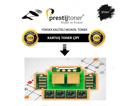 Ricoh SP200 / SP201 Toner Chip